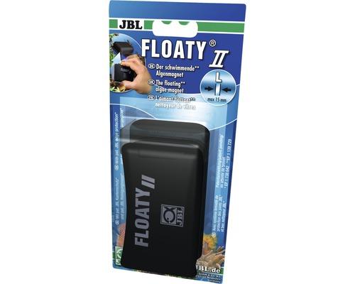 Lave-vitre JBL Floaty II taille L