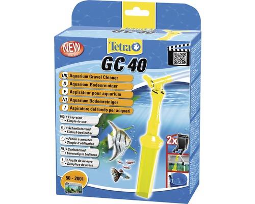 Aspirateur Tetra GC40 50-200l