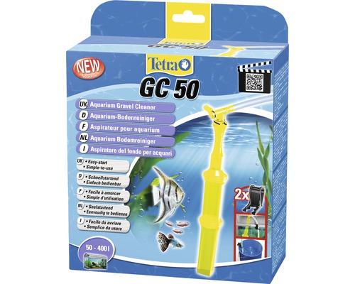 Aspirateur Tetra GC50 50-400l