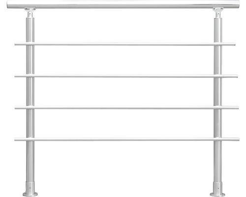Garde-corps en aluminium pour Pertura Agape/Selene/Linos L:120cm