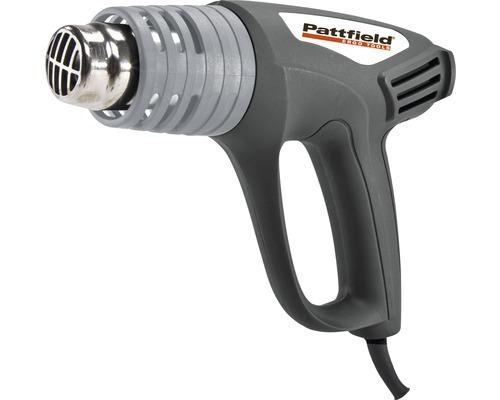 Heißluftpistole Pattfield PA-2000HP