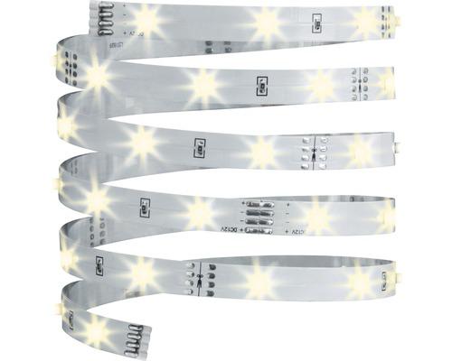 Bande YourLED Eco 3,0m 450 lm 3000 K blanc chaud 90 LED non revêtu 12V