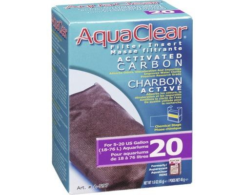 Cartouche de mousse AquaClear A-597 Mini cartouche de charbon