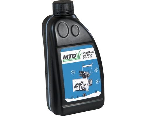Huile d''hiver de moteur MTD SAE 5w-30 1000ml