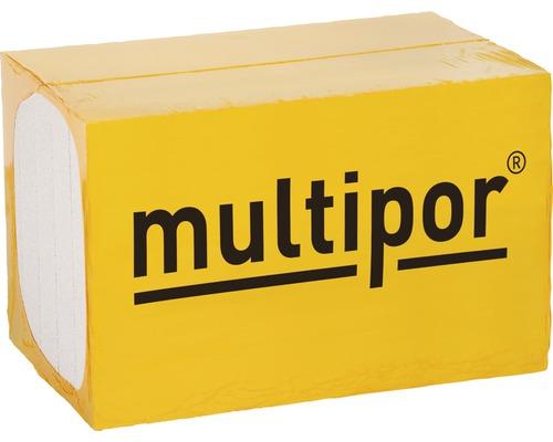 Panneau d''isolation minérale Ytong Multipor 600 x 390 x 100 mm