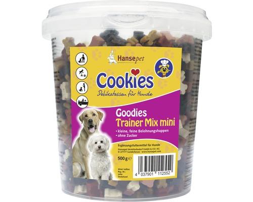 Cookies Goodies Trainer Mix Mini 500g