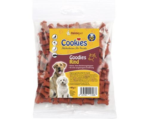 Cookies Goodies bœuf 150g