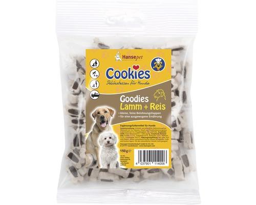 Cookies Goodies Agneau 150g