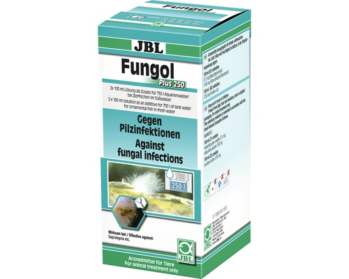 JBL Fungol Plus 250, 200ml