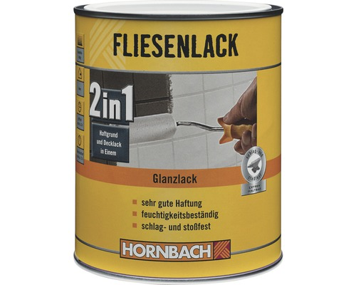 laque pour carrelages peinture pour carrelages 2 en 1 blanc brillant 1 l hornbach luxembourg. Black Bedroom Furniture Sets. Home Design Ideas