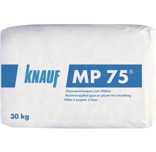 Plâtre à projeter à la machine MP75 KNAUF à lisser 30 kg-thumb-0