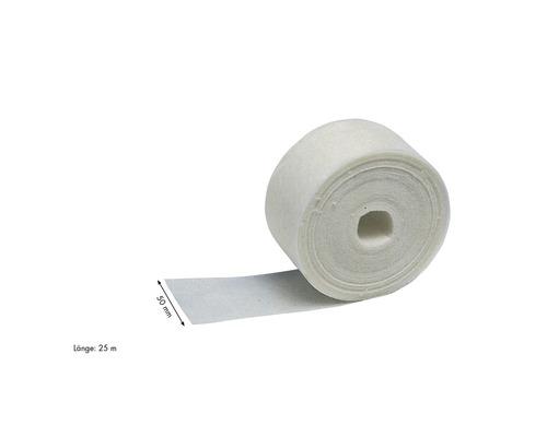 Bandes de couverture de joints en fibres de verre Knauf 50 mm x 25 m
