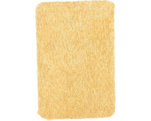 Badteppich Orange 55 x 65 cm