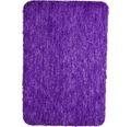Badteppich Gobi Violett 55 x 65 cm