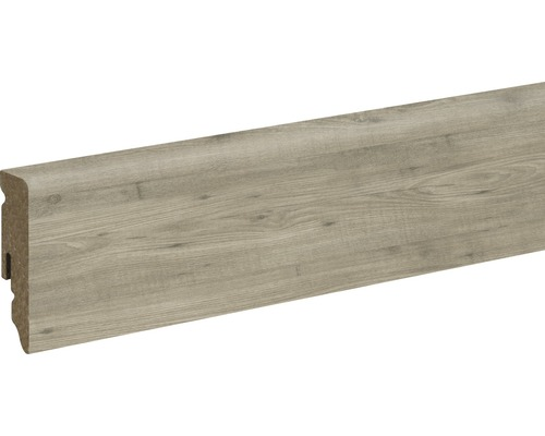 Plinthe Experience Oak 15x58x2400mm