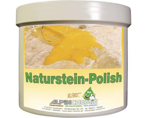 Polish pour pierre naturelle, 400 g