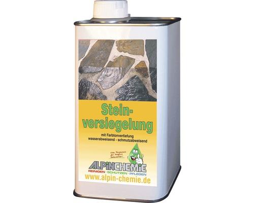 Steinversiegelung AlpinChemie 1 l