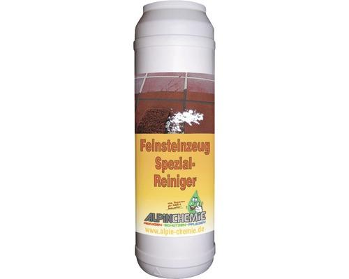 Nettoyant spécial pour grès-cérame fin 1 kg