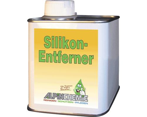 Nettoyant anti-silicone, 0,5 litre