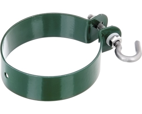 Collier pour barre de tension de grillage Ø 76 mm