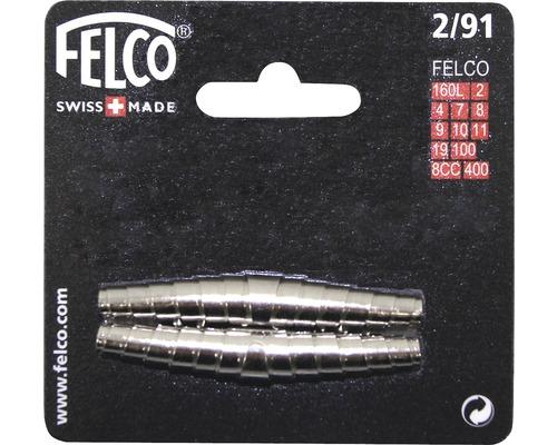 Ressort de rechange Felco 2-pièces pour 2,4,7,8,9