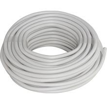 Câble électrique sous gaine NYM-J 3x1.5mm², 20m gris-thumb-1