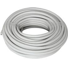 Câble électrique sous gaine NYM-J 3x2.5mm², 20m gris-thumb-1