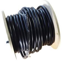 Câble souterrain NYY-J 5x4 mm² noir, marchandise au mètre sur mesure disponible dans votre magasin Hornbach-thumb-1