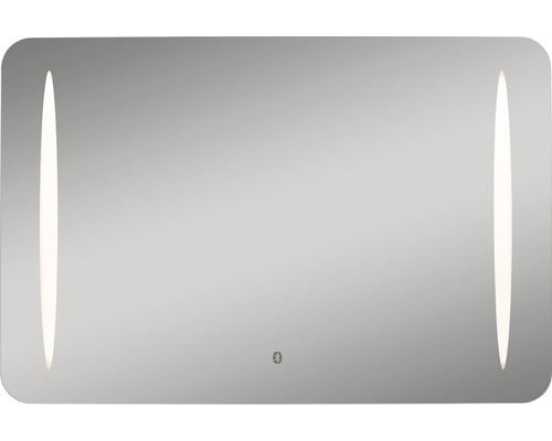 Miroir multim dia toothy 2 90x60 cm avec bluetooth for Miroir 90x60