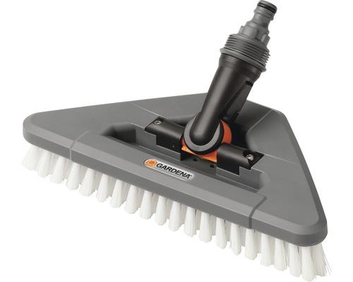 Brosse à récurer articulée GARDEAN cleansystem