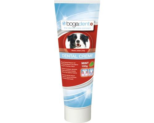Soin dentaire pour chien bogadent Dental Creme 100 g