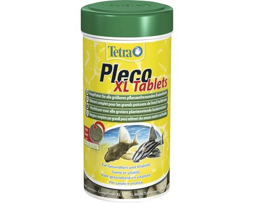 Tetra Nourriture pour poissons Pleco XL, 133 tablettes
