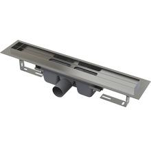 Duschrinne APZ6 550 mm 95 mm Muldentiefe für mind. 60 cm Breite Dusche edelstahl-thumb-0