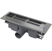 Duschrinne APZ6 300 mm 95 mm Muldentiefe edelstahl-thumb-0