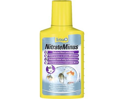 Éliminateur de nitrates Tetra NitrateMinus 100ml