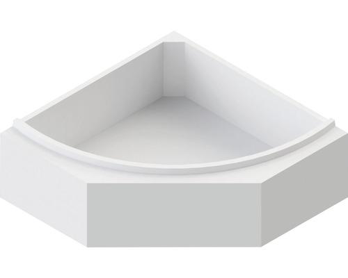 Supports de baignoire Samba 1400 mm