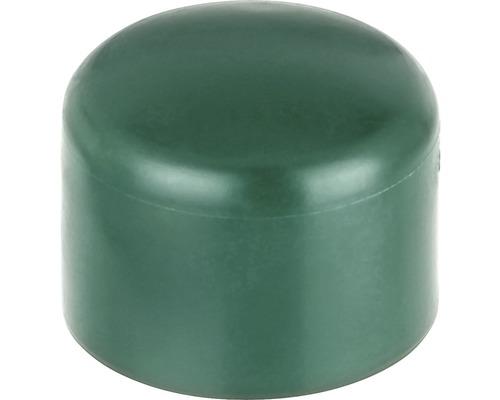 Capuchon en plastique 3,8 cm, vert