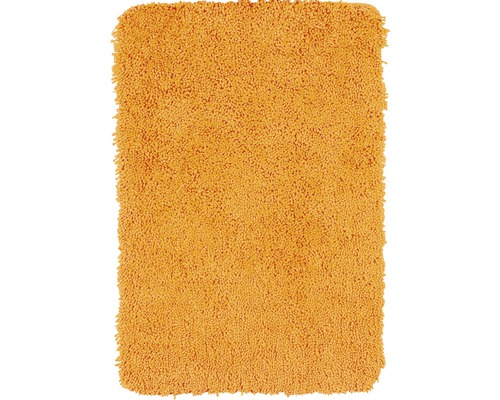 Badteppich Highland orange 55x65 cm Spirella