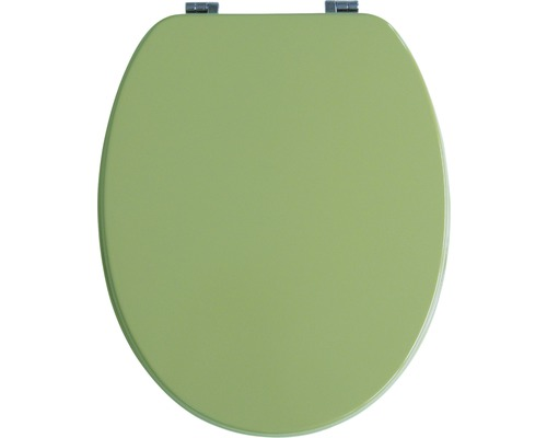 WC-Sitz Venezia oliv 43,5x37,5 cm