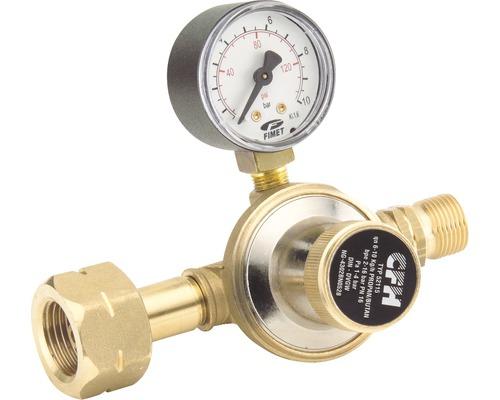 Régulateur de propane CFH avec manomètre DR 113