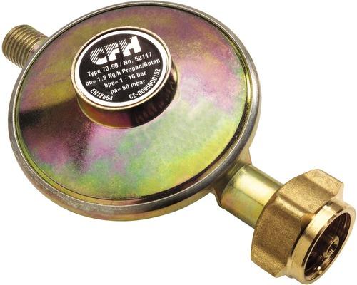 Régulateur de pression CFH DR 117
