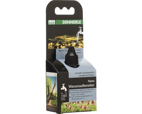 Préparateur d''eau Nano Dennerle, 15ml