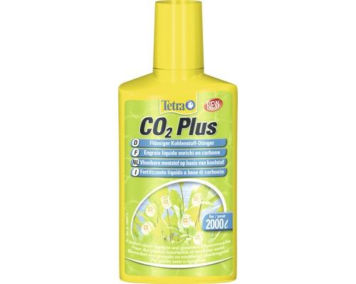 Engrais à base de carbone liquide Tetra CO2 Plus 250ml