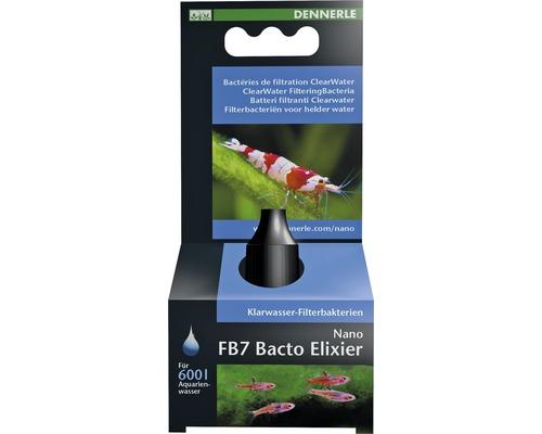 Filterbakterien Dennerle Nano FB7 Bacto Elixier 15 ml