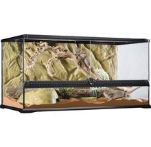 Terrarium, Paludarium Exo Terra 90 x 45 x 45 cm-thumb-0