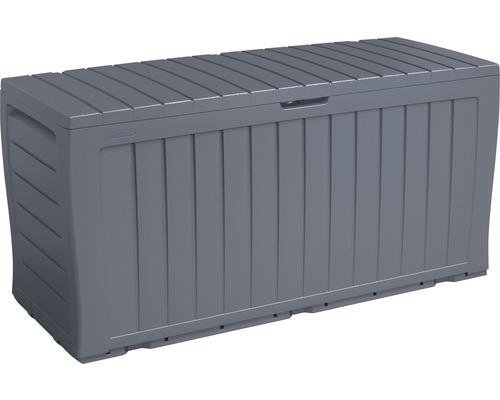 Caisse de rangement Marvel 118 x 45 x 57 cm anthracite