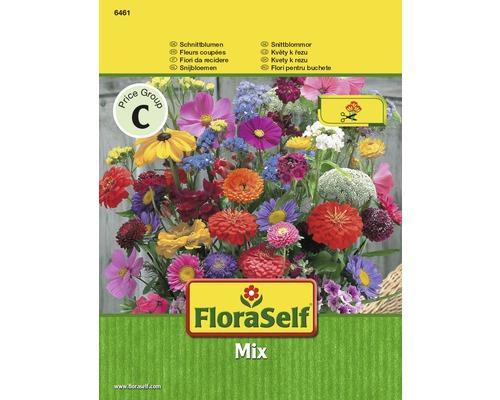 Mélange de fleurs à couper Semences de fleurs FloraSelf®