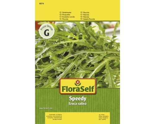 Roquette Speedy Semences de légumes FloraSelf®