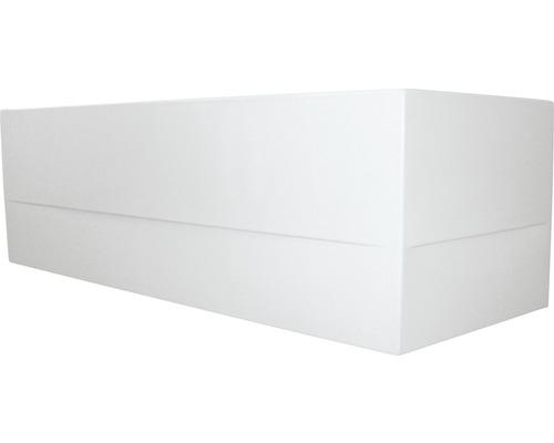 Schürze zu Badewanne Delta I Mod. B 160 cm weiß