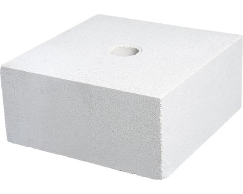 Brique silico-calcaire L 4DF 240x240x113 12-1.4